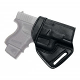 Tagua MIDDLE OF BACK RH BLACK FOR SCCY 9MM CPX-1/CPX-2