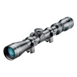 Tasco Mag .22 Rifle Scope w/Rings - 3-9x32mm 30/30 Matte