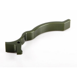 Tactical Solutions Extended Magazine Release Fits Ruger 10/22 Matte OD Green Finish