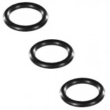 Thompson STRIKE Muzzleloader Replacement O Rings 3 pk.
