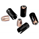 Thompson Center Surefire Hollow Point Bullets in Mag Express Sabots .50 cal 230gr JHP 20/ct