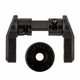 Timney Triggers AR 49R Safety Selector 49 or 90 Degree (Ambidextrous