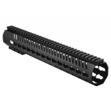 TEKKO METAL AR15 FREE FLOAT 13.5IN KEYMOD RAIL SYSTEM