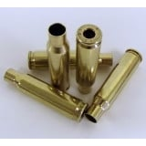 Top Brass Unprimed Remanufactured Rifle Brass .308 Win Bagged Header Card Grade A+ 250/ct