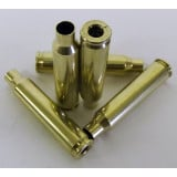 Top Brass Unprimed Remanufactured Rifle Brass .223 Rem Bagged Header Card Grade A+ 250/ct