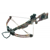 TenPoint Pro Fusion Package With 3x Multi-Line Scope - Realtree Hardwoods Camo