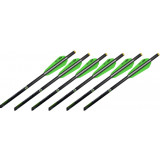 Horton Carbon Arrows 6/pk