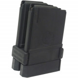 Thermold Single Pack AR Magazine & Twin Lock (2) 20/rd