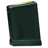 Thermold FN/FAL Metric Magazine 7.62x51 NATO .308 Win Black Zytel Nylon 3/rd