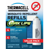 Thermacell Max Life Refills - Value Pack