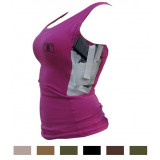 Tagua Womens Holster Tank Top