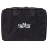Uncle Mike's Tactical Competition Pistol Case