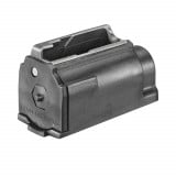 Ruger Rifle Magazine for 77/44 & 99/44 Deerfield .44 Mag 4/rd Black