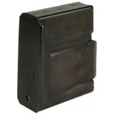 Ruger Rifle Magazine for Gunsite Scout .308 Win 5rds Black Oxide