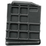 Ruger Rifle Magazine for Gunsite Scout .380 Win 10rds Black Glass Filled Nylon