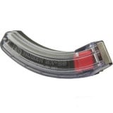 Ruger BX-25 Rifle Magazine for 10/22 .22LR 25rds Clear