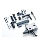 CMC AR LOWER PARTS KIT - 3.5LB SINGLE - STAGE FLAT