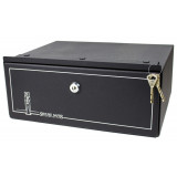 Secure Safes Key Lock Safe for Handgun and/or Valuables