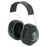 The SmartReloader SR150 Passive Earmuffs feature high noise protection (29dB), comfort fit ear cups and soft padded headband. The SR150's earcups are soft foam with an around the ear design that ensures complete noise protection. Lightweight construction,