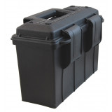 SmartReloader Modular Ammo Can Only 30 cal M19A1, Black
