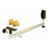 VersaCradle Shooting Rest System Kit