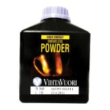 VihtaVouri N560 Smokeless Rifle Powder 1 lbs