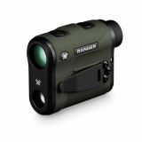 Vortex Ranger 1300 Rangefinder with HCD - 6x22mm Black/Green