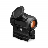 Vortex SPARC AR Red Dot Sight - 2 MOA Bright Red Dot