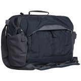 EDC Courier 330x210 Cordura Lite Courier Bag Midnight Navy