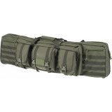 "Drago Single Gun Case - 42""x11.5""x10"" Green"