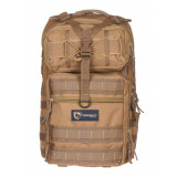 Drago Atlus Sling Backpack - Tan