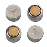 Walker's #13 Air Cell Batteries for Game Ear - 4 Pack
