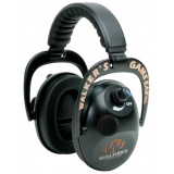 REFURBISHED Walker's Alpha Power Muffs - Black