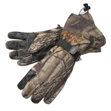 Whitewater GORE-TEX Shooting Glove - Mossy Oak Break-Up Large
