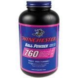 Winchester 760 Powder 1 lbs