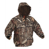 ArcticShield Quiet Tech Hooded Jacket - Mossy Oak Break-up Infinity 2X-Large