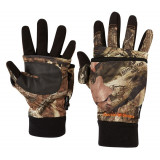 ArcticShield System Gloves - RealTree AP Medium