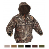 ArcticShield Quiet Tech Hooded Jacket