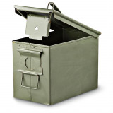 Used Fat Ammo Can - .50 Cal