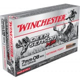 Winchester Deer Season XP 7mm-08 Rem 140 gr Extreme Point Polymer Tip 20 rds