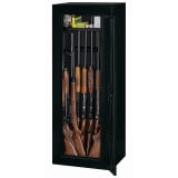 Stack-On 14-Gun Steel Security Cabinet