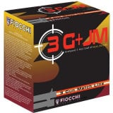 "Fiocchi 3 Gun Match Shotshells 12ga 2-3/4""  7/8oz 1300 fps Slug 10/ct"