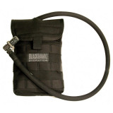 Blackhawk! Side Hydration Pouch - 40 oz. Black