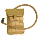 Blackhawk! Side Hydration Pouch - 40 oz Coyote Tan