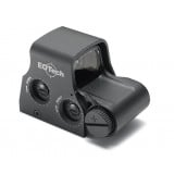 EOTech XPS2 Holographic Weapon Sight - Non-Night Vision -  -0: 68 MOA ring with 1 MOA Dot - Matte
