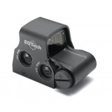 EOTech XPS2 Holographic Weapon Sight - Non-Night Vision -  -2: 68 MOA Ring with 2 1 MOA Dots - Matte