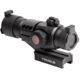 Truglo Triton 30mm Tactical Red Dot Sight w/ Cantilever Mount