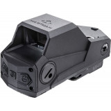 Hartman MH1 Red Dot Reflex Sight - Remote Controlled USB rechargeable QD Mount Black