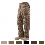 Tru-Spec BDU Pants - 100% Cotton Rip-Stop