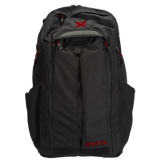 Vertx EDC Gamut Backpack - Black w/Red Trim